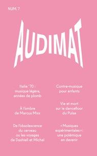 Samuel Aubert - Audimat N° 7 : .