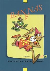 Evariste Blanchet - Bananas N° 12 : .
