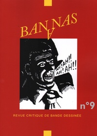 Evariste Blanchet - Bananas N° 9 : .