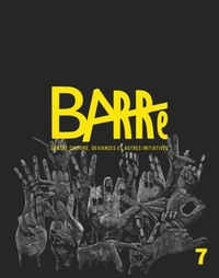 Collectif - Barre N° 7 : .