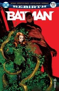 François Hercouët - Batman Rebirth N° 22 : Catwoman va-t-elle se marier ?.