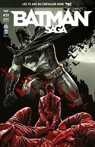 Scott Snyder et James Tynion IV - Batman Saga N° 31, décembre 2014 : .