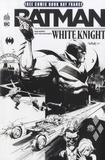 Sean Murphy - Batman - White Knight : Qui est qui ? - Free Comic Book Day France 2018.