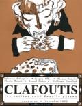 Sébastien d' Abrigeon - Clafoutis N° 1, Décembre 2003 : .