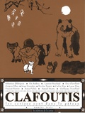 Pat Andrea et Laurent Bourlaud - Clafoutis N° 3, Janvier 2009 : .