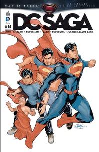 Geoff Johns et Gary Frank - DC Saga N° 14 : .