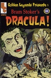 Univers comics - Golden legends N° 1 : Bram Stocker's Dracula !.