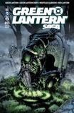 Geoff Johns et Doug Mahnke - Green Lantern Saga N° 11 : .