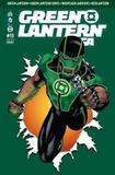 Geoff Johns et Doug Mahnke - Green Lantern Saga N° 13 juin 2013 : .