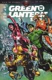 Geoff Johns et Doug Mahnke - Green Lantern Saga N° 14 : .