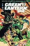 Geoff Johns et Doug Mahnke - Green Lantern Saga N° 15 : .