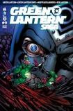 Geoff Johns et Doug Mahnke - Green Lantern Saga N° 9 : .