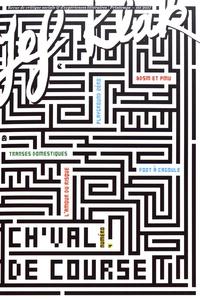 Jef Klak - Jef Klak N° 4, printemps-été  : Ch'val de course. 1 CD audio