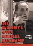 Jean-Marie Drot - Jeu d'échecs avec Marcel Duchamp. 1 DVD