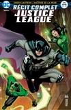 François Hercouët - Justice League N° 6, mars 2018 : Green Lantern : maîtres de la peur - Récit complet.