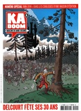 Collectif - Kaboom N° 15 : .