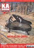 Collectif - Kaboom N° 9 : .