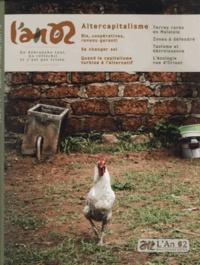 Aude Vidal - L'An 02 N° 7, Printemps 2015 : Altercapitalisme.