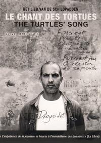 Jawad Rhalib - Le chant des tortues. 1 DVD