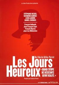 Gilles Perret - Les Jours Heureux. 1 DVD