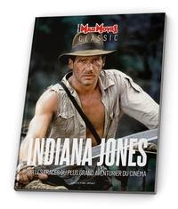 Collectif - Mad Movies Hors-série Classic N : Indiana Jones - La saga du plus célèbre aventurier.