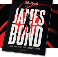 Custom Publishing - Mad Movies Hors-série Classic N : James Bond - La saga du plus célère espion du cinéma.