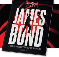 Custom Publishing - Mad Movies Hors-série N° 26 : James Bond - La saga du plus célère espion du cinéma.