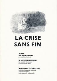 Notes & Morceaux choisis N° 9, Automne 2009.pdf