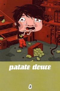 Laurent Bazart et  Big Ben - Patate douce N° 5 : .