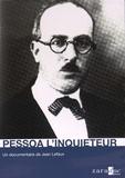 Jean Lefaux - Pessoa l'inquiéteur. 1 DVD