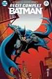 François Hercouët et Pôl Scorteccia - Récit complet Batman N° 6, avril 2018 : Batman : la légende secrète.