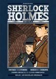 Shotaro Ishinomori et Morihiko Ishikawa - Sherlock Holmes Tome 2 : .