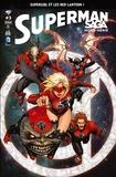 Tony Bedard - Superman saga Hors-série N° 3 : .