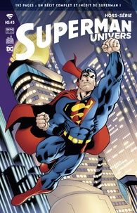 Jeph Loeb - Superman univers Hors Série N°3 : .