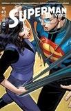 Greg Pak et Gene Luen Yang - Superman univers N° 2, avril 2016 : .