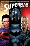 Greg Pak - Superman univers N° 3 : .