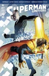 François Hercouët et Pôl Scorteccia - Superman univers N° 7 : .