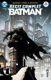 François Hercouët et Pôl Scorteccia - Récit complet Batman N° 4, décembre 2017 : Batman - Noël à Gotham.
