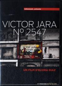 Elvira Diaz - Victor Jara N° 2547. 1 DVD