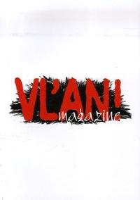 Vl'an - Vive l'Anatomie Magazine N° Blanc : Vl'an !.
