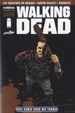 Robert Kirkman et Charlie Adlard - Walking Dead : les origines de Negan + Green Valley + Redneck - Free Comic Book Day France 2018.