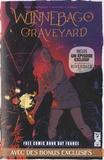 Steve Niles et Alison Sampson - Winnebago Graveyard , inclus un épisode exclusif : Les chroniques de Riverdale - Free Comic Book Day France 2018.