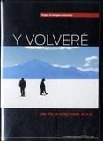Elvira Diaz - Y volveré. 1 DVD
