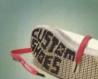 Custom Shoes -  Maki | Showmesound.org