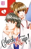 Maki Enjoji - Check me up ! Tome 1 : .