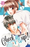 Maki Enjoji - Check me up ! Tome 2 : .