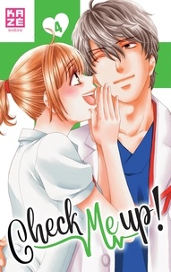 Maki Enjoji - Check me up ! Tome 4 : .