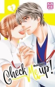 Maki Enjoji - Check me up ! Tome 7 : .