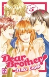 Maki Enjoji - Dear Brother! Tome 5 : .