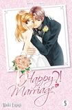 Maki Enjoji - Happy Marriage ?! Tome 5 : .